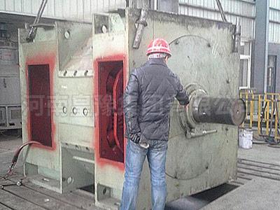 专业直流电机修理