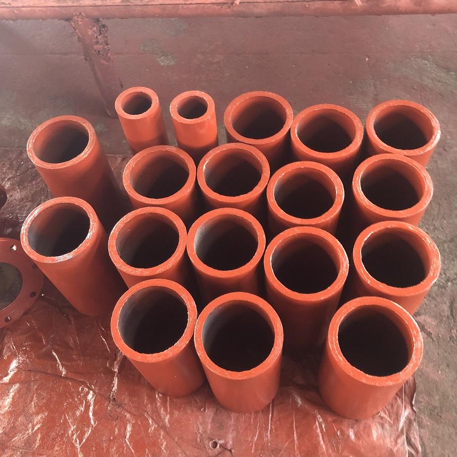 陶瓷复合短节